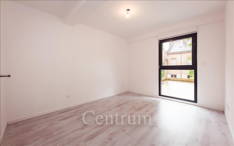 Vente appartement Metz 374500€ - Photo 7
