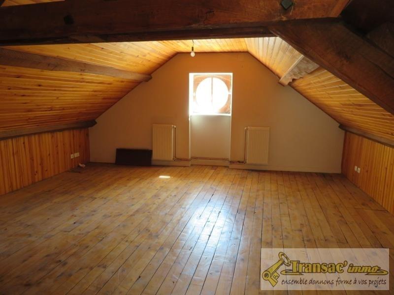 Sale house / villa Chateldon 64855€ - Picture 6