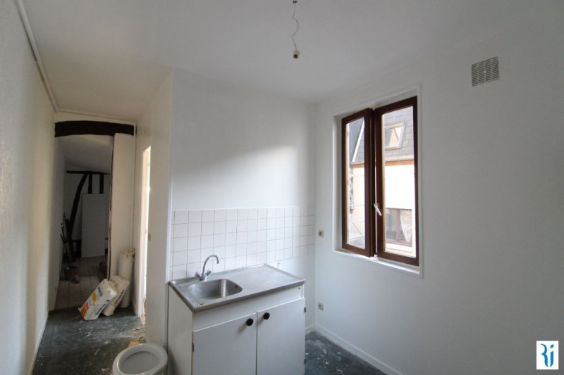 Vente appartement Rouen 75 500€ - Photo 2