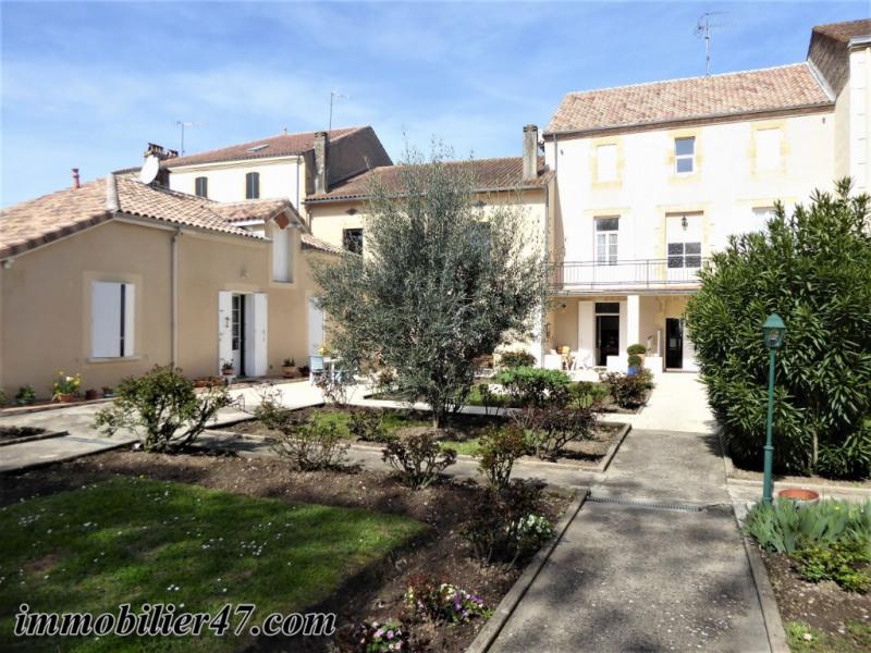 Sale building Sainte livrade sur lot 319000€ - Picture 3