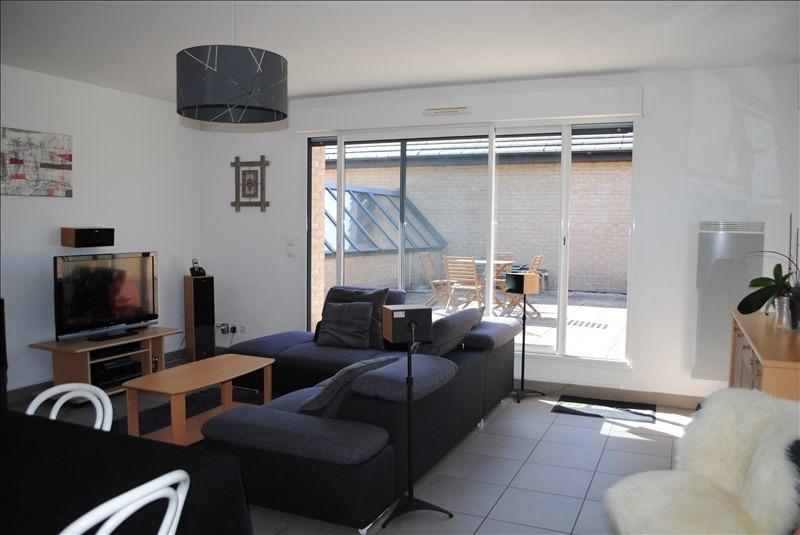 Vente appartement Rosendael 194000€ - Photo 2