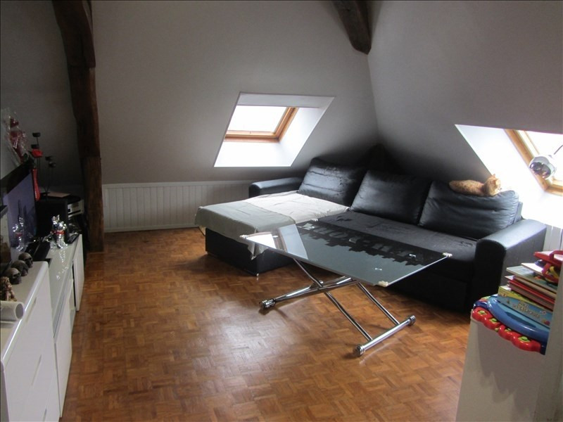 Sale apartment St ouen l aumone 107 000€ - Picture 1