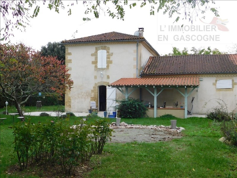 Sale house / villa Auch 230 000€ - Picture 1