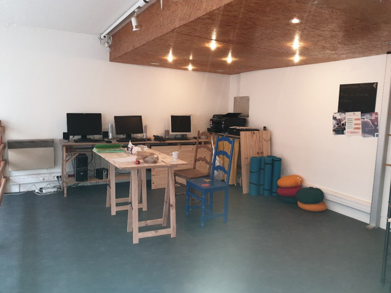 Location local commercial Limoges 430€ CC - Photo 10
