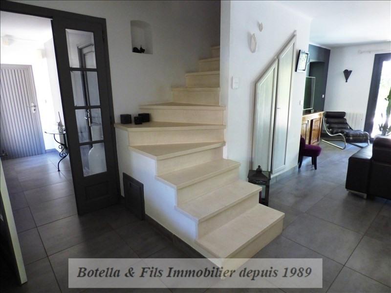 Verkoop  huis Uzes 453000€ - Foto 9