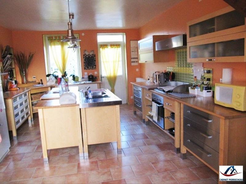 Vente maison / villa Montoire sur le loir 120000€ - Photo 3