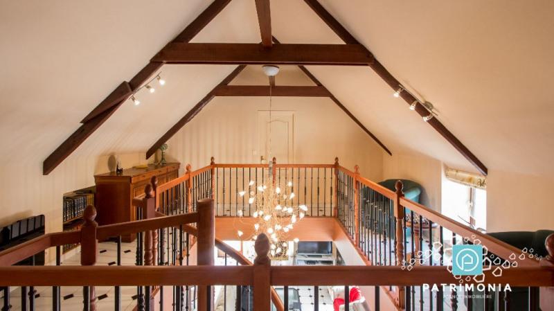 Vente de prestige maison / villa Clohars carnoet 592800€ - Photo 7