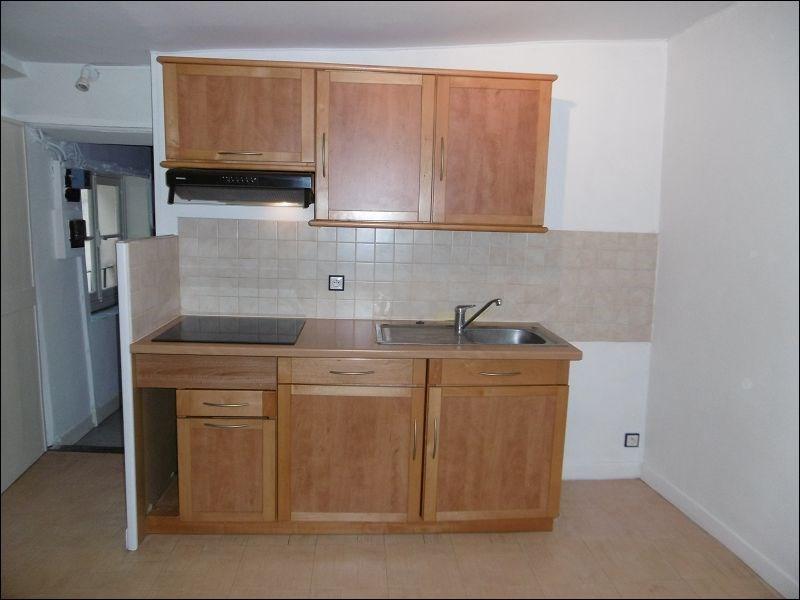 Rental apartment Lagny sur marne 745€ CC - Picture 3