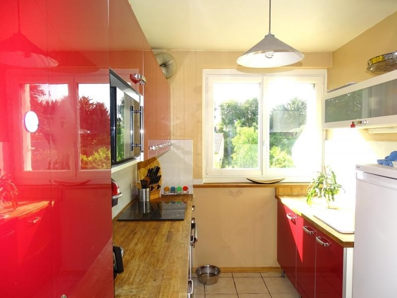 Vente appartement Carrieres sous poissy 159000€ - Photo 4
