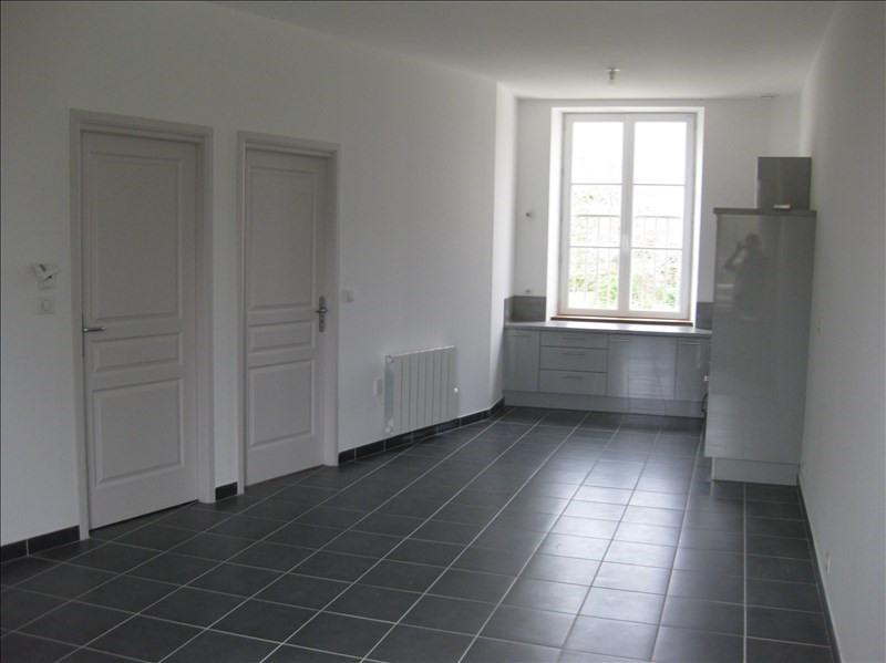 Location appartement Moelan sur mer 630€ CC - Photo 1