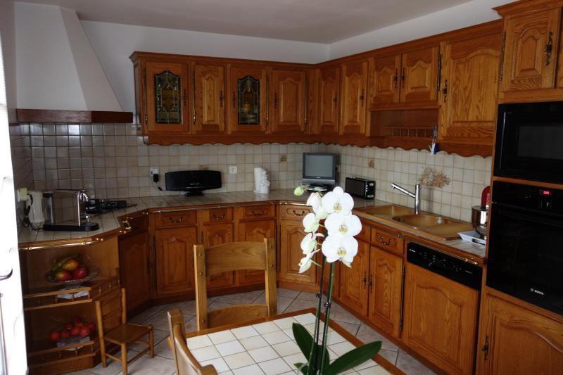 Sale house / villa Thorigny sur marne 448000€ - Picture 4