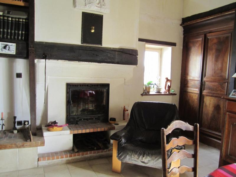 Vente maison / villa Barbezieux saint-hilaire 156000€ - Photo 6