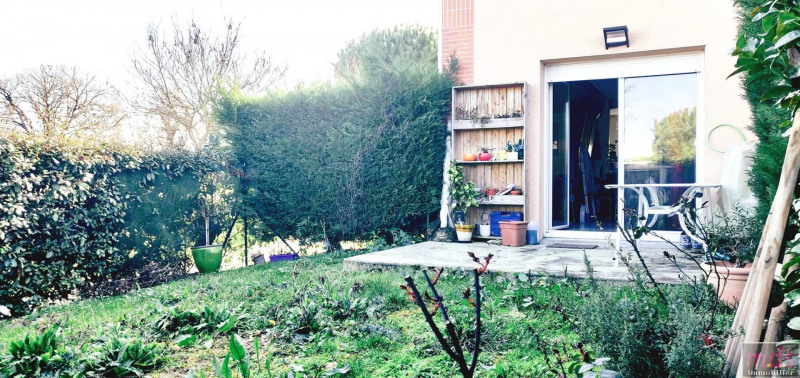 Sale house / villa Gragnague 175000€ - Picture 2