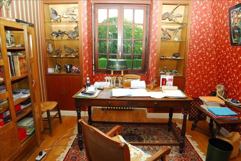 Vente de prestige maison / villa Vaucresson 1650000€ - Photo 8