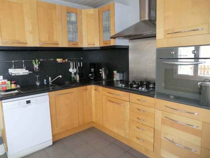 Deluxe sale house / villa Coye la foret 575000€ - Picture 6
