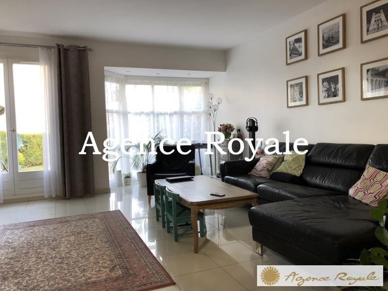 Location maison / villa St germain en laye 2750€ CC - Photo 2