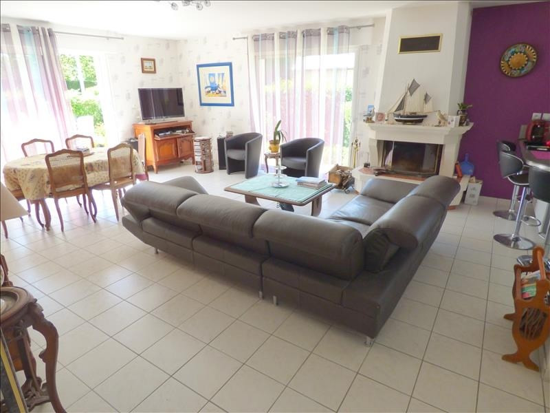 Sale house / villa Villers-sur-mer 420000€ - Picture 3