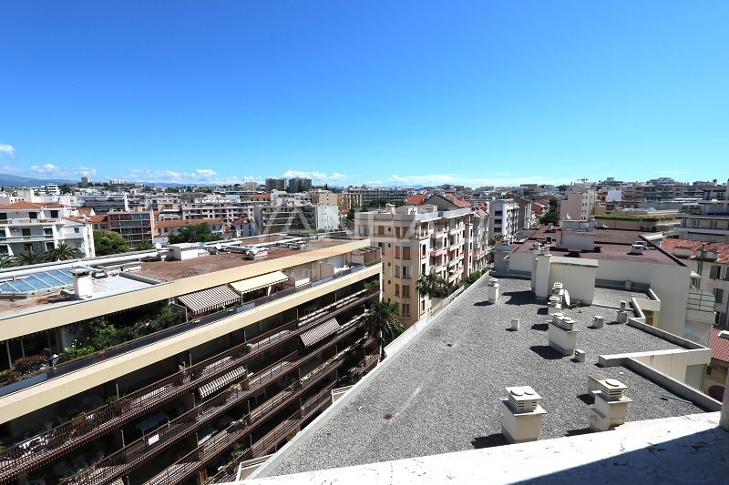Vente de prestige appartement Juan-les-pins 249 000€ - Photo 4