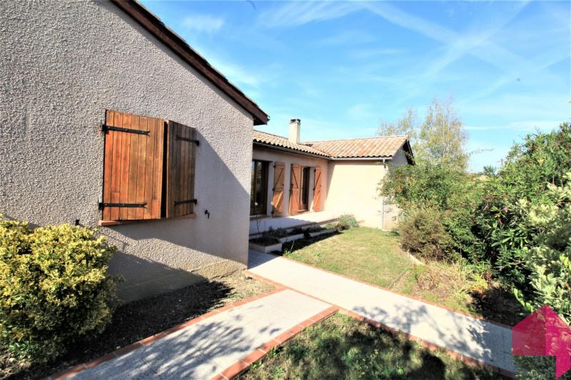 Vente maison / villa Saint-orens-de-gameville 435000€ - Photo 1