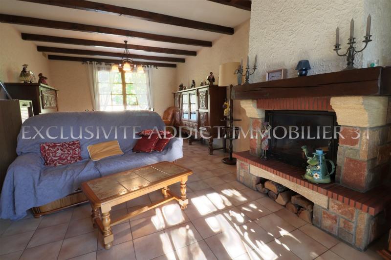 Vente maison / villa Montastruc-la-conseillere 253200€ - Photo 2