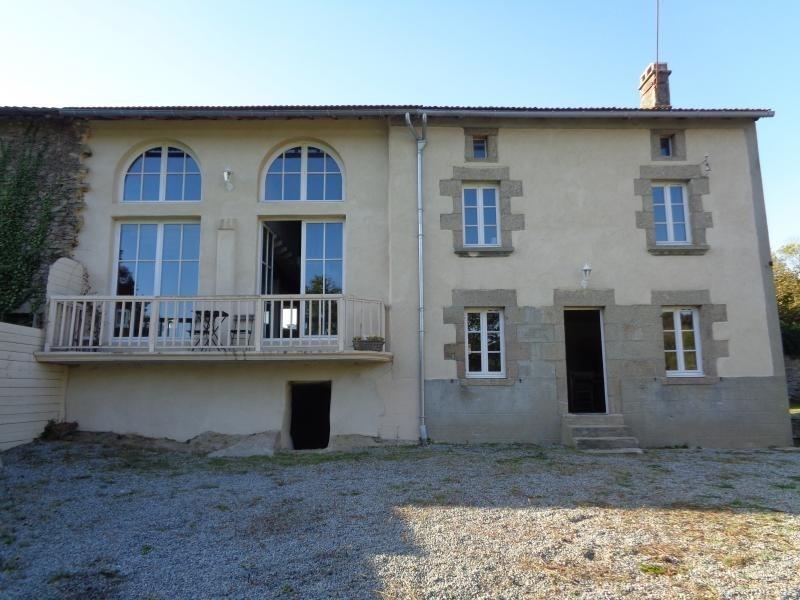 Sale house / villa Limoges 250000€ - Picture 1