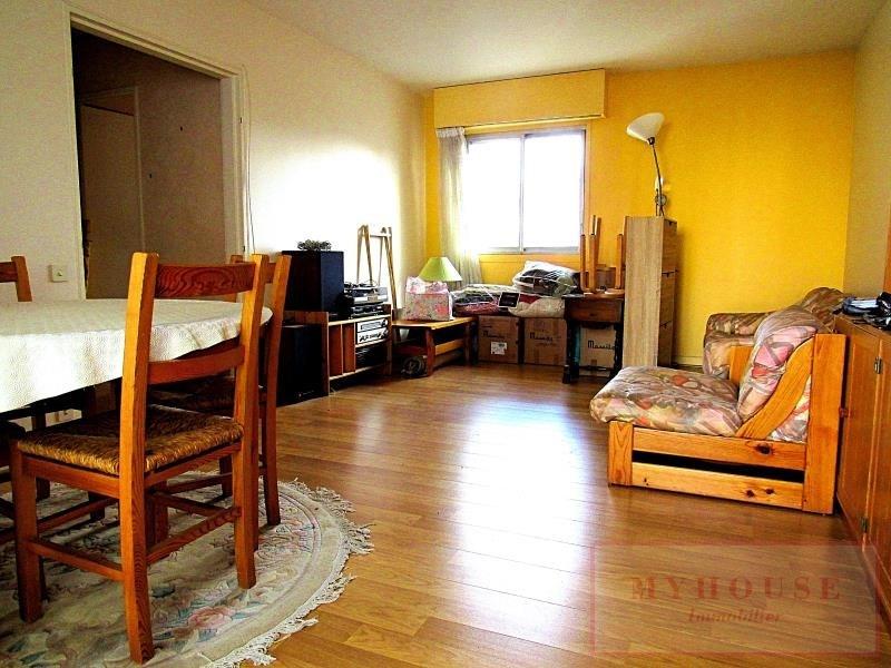Vente appartement Bagneux 235000€ - Photo 2