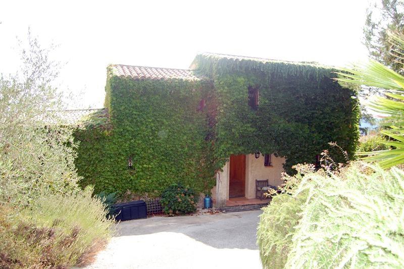 Vente de prestige maison / villa Les adrets-de-l'estérel 740000€ - Photo 3