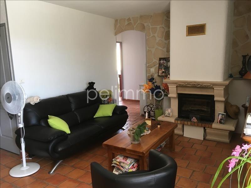 Rental house / villa Coudoux 1444€ CC - Picture 6