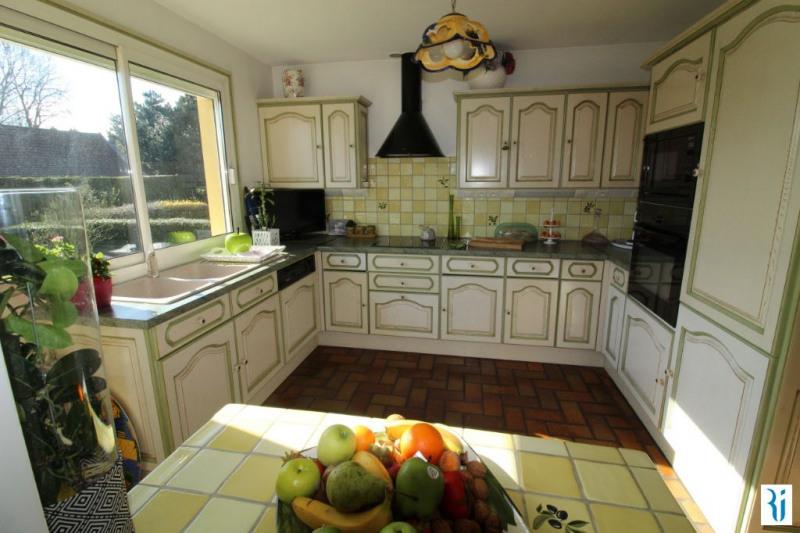 Vente maison / villa Saint jean du cardonnay 262000€ - Photo 2