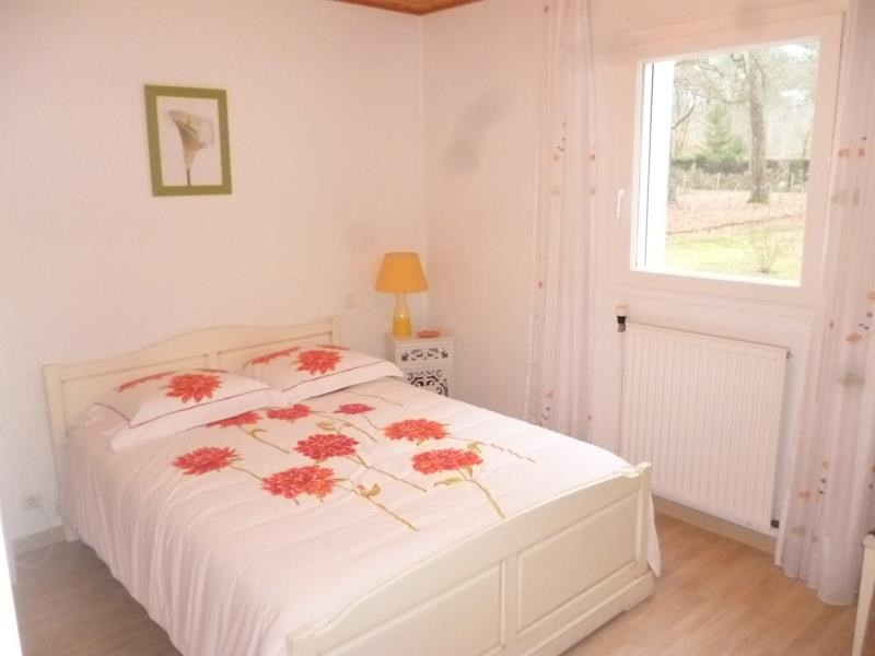 Vente maison / villa St martial d'artenset 138500€ - Photo 4