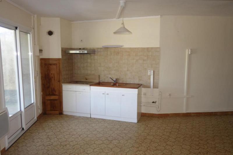 Location maison / villa Saint-julien-du-puy 500€ CC - Photo 2