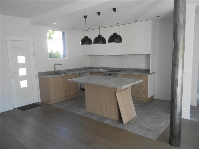 Sale house / villa Suresnes 895000€ - Picture 4