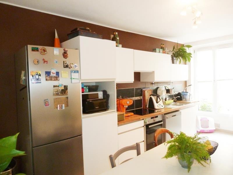 Rental house / villa Triel sur seine 1250€ CC - Picture 3