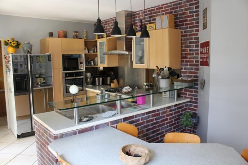 Deluxe sale house / villa Villette d anthon 599000€ - Picture 9