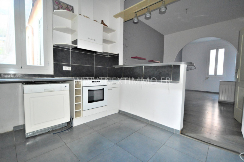 Investment property apartment Menton 155000€ - Picture 1