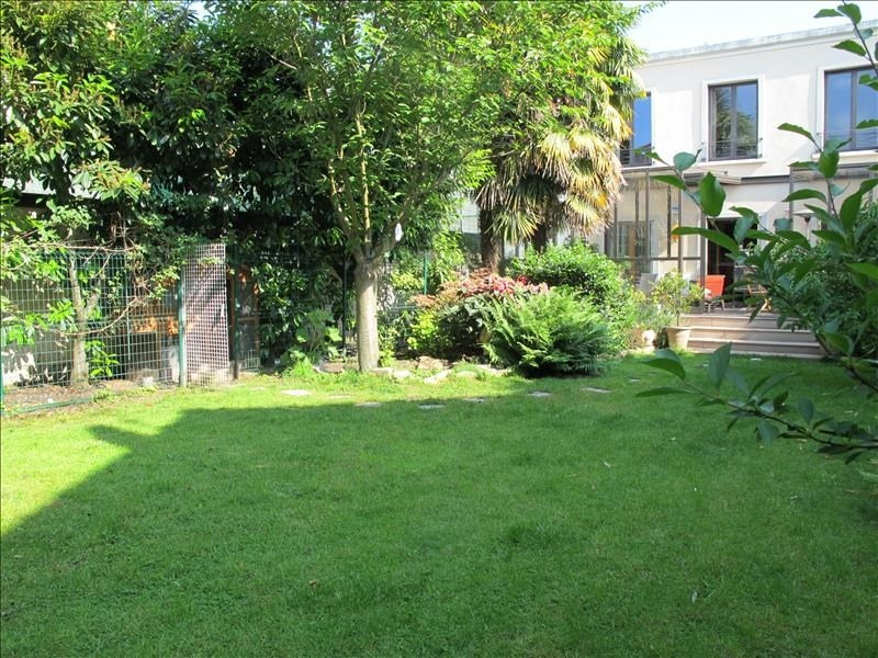 Deluxe sale house / villa Bois colombes 1395000€ - Picture 2