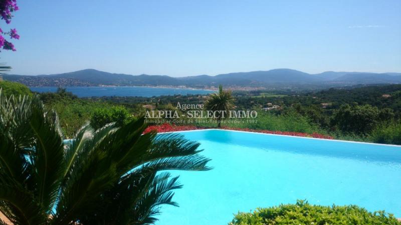 Vente de prestige maison / villa Grimaud 2950000€ - Photo 3