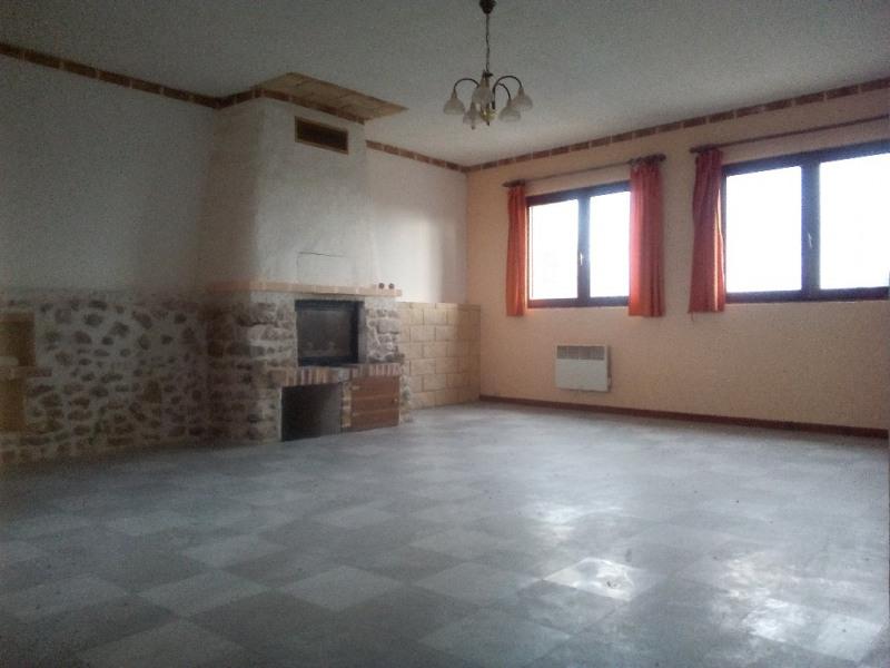 Vente maison / villa Savigny sur braye 54300€ - Photo 1