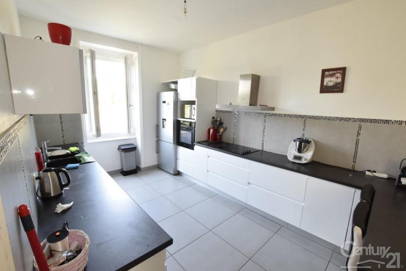 Sale house / villa Chasse sur rhone 240000€ - Picture 3