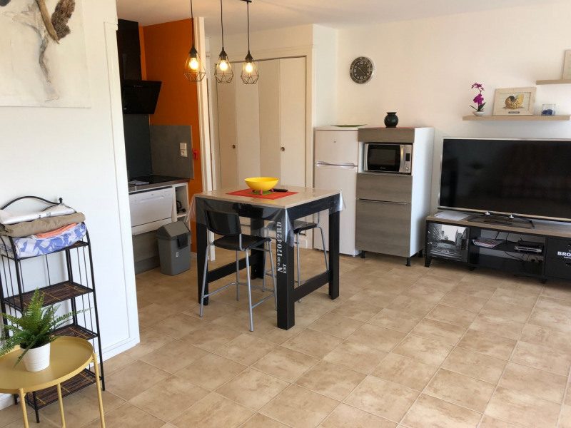 Sale apartment Saint georges de didonne 126 000€ - Picture 2