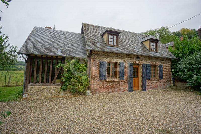 Maison Ancienne proche Lyons la Forêt - beaucoup d