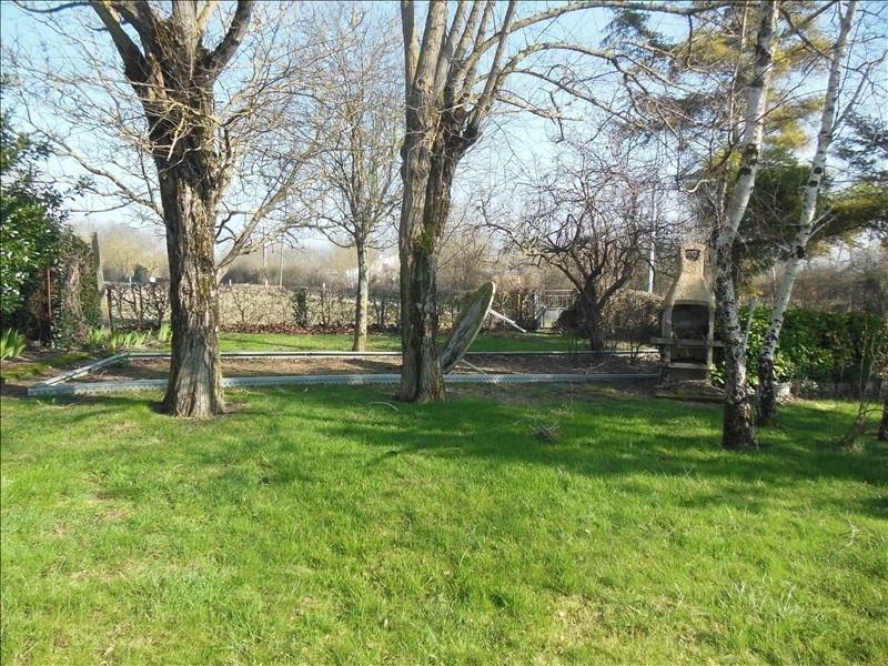Sale house / villa Frontenay rohan rohan 136900€ - Picture 4