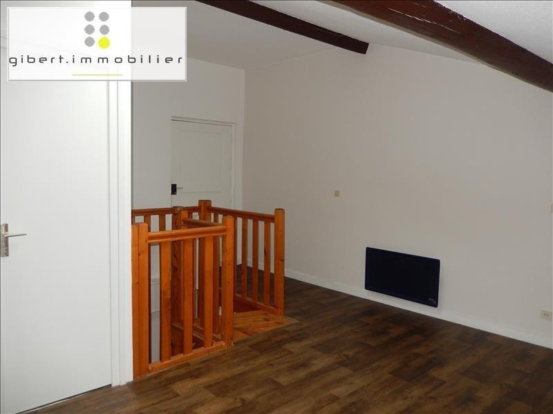 Location appartement Le puy en velay 365€ CC - Photo 6