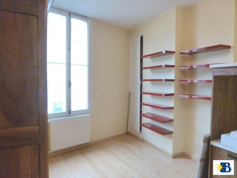 Vente maison / villa Chatellerault 212000€ - Photo 7