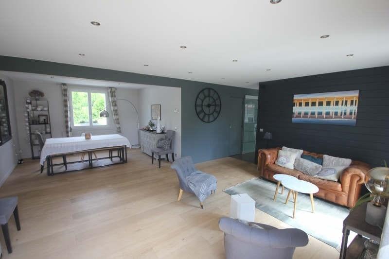 Deluxe sale house / villa Villers sur mer 598000€ - Picture 5