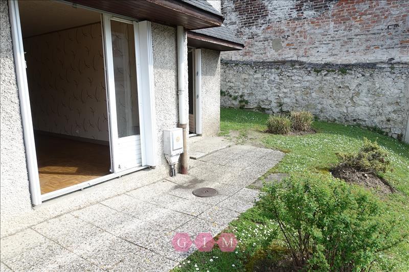 Sale apartment Triel sur seine 166000€ - Picture 3