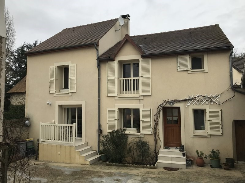 Vente maison / villa Morainvilliers 399000€ - Photo 9