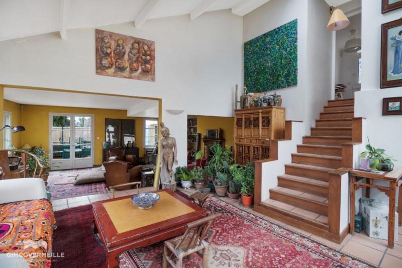 Deluxe sale house / villa L etang la ville 1195000€ - Picture 5