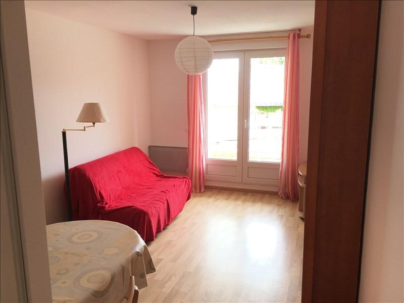 Rental apartment Strasbourg 665€ CC - Picture 2
