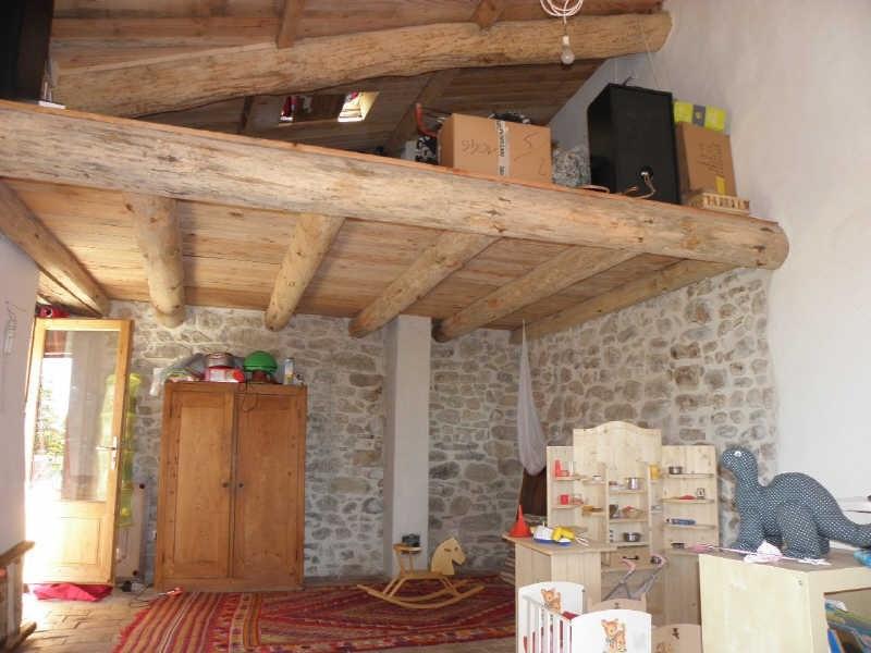 Verkoop  huis Barjac 188000€ - Foto 5